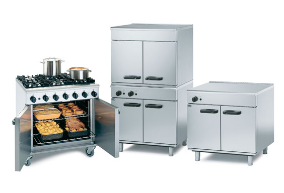 Professional Catering Equipment & Gas Services in Middleton
