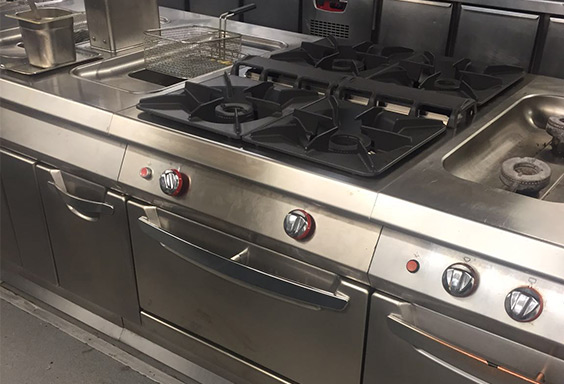 Professional Catering Equipment & Gas Services in Stockport