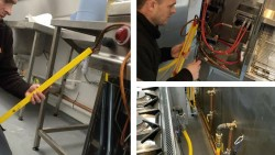 Professional Catering Equipment & Gas Services in Oldham